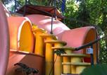 Location vacances Puerto Viejo - Casa Corazon del Mar-2