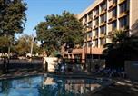 Hôtel Bakersfield - Fairfield Inn and Suites by Marriott Bakersfield Central-2