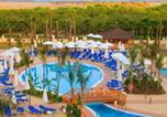 Villages vacances Minas de Riotinto - Playa Marina Spa Hotel - Luxury-3