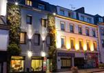 Hôtel Fouesnant - Citotel Hôtel de France et d'Europe-1