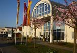 Hôtel Waldkirch - Sun Parc Hotel am Europapark-2