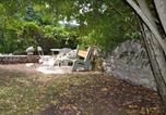 Location vacances Tour-de-Faure - Le nid de verdure-4