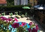 Hôtel Collecchio - Albergo Hotel Garden Ristorante-3