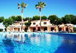 Location vacances Minorque - Apartamentos Ses Anneres-1