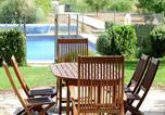 Location vacances Porzuna - El Sarguero-3