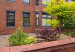 Location vacances Manchester - 2bed Egerton Road Garden Home by Guestready-4