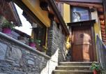 Location vacances Saint-Nicolas - La Casa del Lupo e dell'Aquila-2