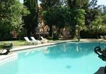 Hôtel San Giovanni la Punta - Hotel Villa Paradiso dell'Etna