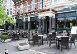 Hôtel Croydon - Innkeeper's Lodge London, Dulwich-1