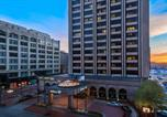 Hôtel Indianapolis - Hilton Indianapolis Hotel & Suites-1