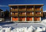 Location vacances  Isère - Appartements Bragelonne-1