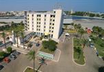 Hôtel Brindisi - Best Western Hotel Nettuno