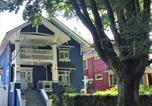 Hôtel Vancouver - Cambie Lodge-1