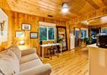 Location vacances Idyllwild - Four Dog Cabin-1