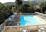 Camping Haute Corse - Résidence Thalassa-1