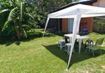 Camping Brésil - Ghaya Mini Camping-3