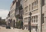 Location vacances Montréal - Lofts du Vieux-Port-1