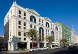 Hôtel San Fernando - Hotel Monte Puertatierra-2