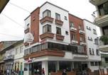 Hôtel Quimbaya - Hotel Poporo Quimbaya