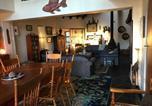 Hôtel Jeffreys Bay - Cycads on Sea Guest House-4