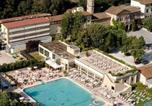 Hôtel Monsummano Terme - Grotta Giusti Trek&wellness-4