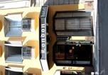 Hôtel Milan - London Hotel-3