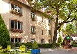 Hôtel Colmar - Ibis Styles Colmar Centre-2
