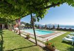 Location vacances Massino Visconti - Monte Apartment Sleeps 4 Pool Wifi-2
