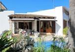 Location vacances Porto Cristo - Holiday Home Dolce Farniente - Pcn130-3