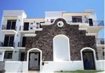 Location vacances Mazatlán - Suite Lavima-2
