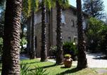Hôtel San Bartolomeo al Mare - La Casa di Anny-3