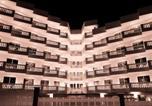 Hôtel Calella - Hotel Bernat Ii Sup-3