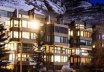 Hôtel Vail - Simba Run Vail Condominiums-1