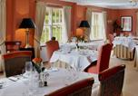 Hôtel Lynton - The Old Rectory Boutique Country House Hotel-3