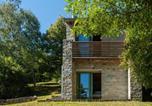 Location vacances Magreglio - Tiny Cottage of Bellagio's Woods-1