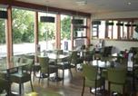 Hôtel South Lanarkshire - The Fullarton Park Hotel-4