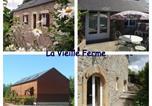 Location vacances Cahan - La Vieille Ferme-1
