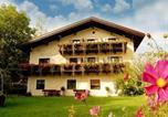 Location vacances Fiè Allo Sciliar - Garni Waldfrieden-1