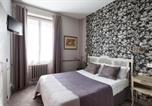 Hôtel Dinard - Maison Vauban - Hotel St Malo-1