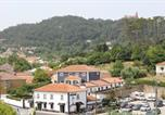 Hôtel Sintra - Happysintra Guesthouse by Casa do Preto-2