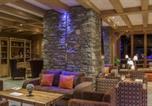 Hôtel 4 étoiles Echirolles - Cgh Résidences & Spas La Grange aux fées-4