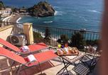 Hôtel Taormina - Jonic Hotel Mazzarò