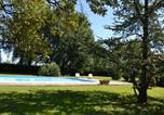 Location vacances Bicinicco - Villa Beretta-4