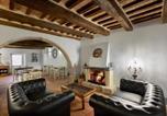 Hôtel Abbadia San Salvatore - B&B Gli Archi-1