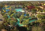 Hôtel Kissimmee - Fantasy World Resort-1