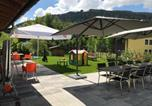 Location vacances Sankt Johann im Pongau - Pension Anni-4