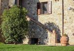 Location vacances Collazzone - Collazzone Villa Sleeps 8 Pool Air Con Wifi-4