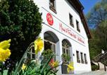 Hôtel Grafenau - Michel & Friends Hotel Waldkirchen-1