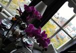 Hôtel Tytsjerksteradiel - Bed & Breakfast Bij de Waagsbrug-3
