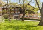 Hôtel Dieffenthal - Hotel Munsch, Colmar Nord - Haut-Koenigsbourg